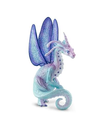 Figurine Dragon féerique - Safari Ltd® 100251 Safari Ltd® {PRODUCT_REFERENCE}  Monde mythique & fantastique - 5