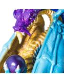 Dragon sorcier