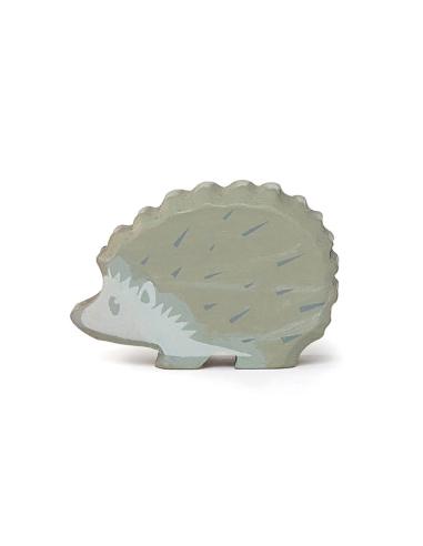 Figurine Hérisson Tender Leaf - Jouet en bois - Animal de forêt Tender Leaf {PRODUCT_REFERENCE}  En Bois - 1
