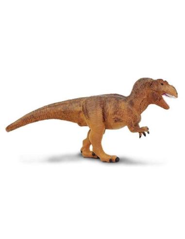tyrannosaurus rex dinosaure safari figurine educative enrichissement montessori educatif collection jouet geographie collection