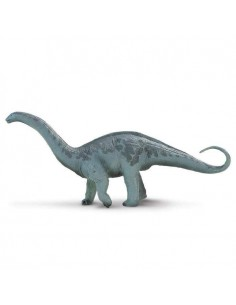 Apatosaures dinosaure safari figurine educative enrichissement montessori educatif collection jouet geographie collection