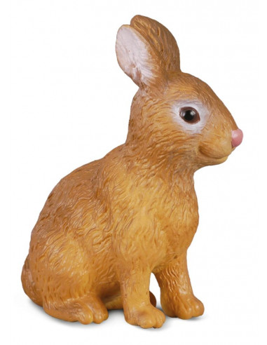 Figurine lapin - Animaux de la forêt Collecta Collecta {PRODUCT_REFERENCE}  Animaux de la forêt - 1