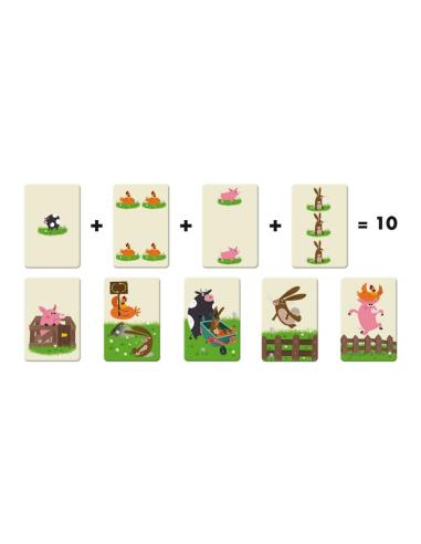 jeu de strategie top 10 mathematique addition orthophonie reeducation materiel didactique pedagogique educatif janod ludotheque