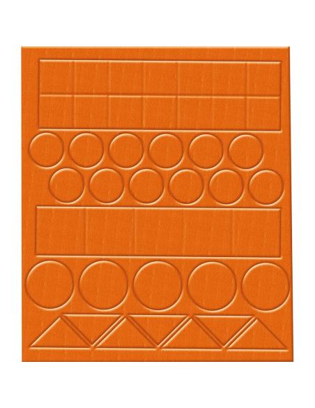 mosaiques animaux gommette forme couleur mousse janod kit creatif activite calme motricite fine materiel manuelle