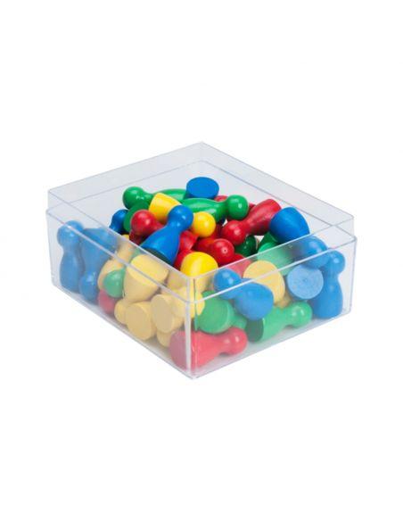 quille rechange materiel montessori maternelle cycle 1 grand nombre educatif jeu société pion