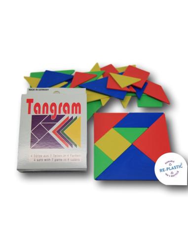 Tangram materiel mathematique pedagogique educatif didactique montessori geometrie