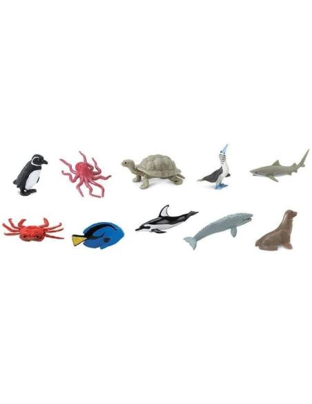 figurine montessori educative enrichissement pedagogie ocean pacifique geographie animaux
