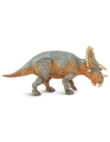 Figurine Regaliceratops - Préhistoire et dinosaure - Safari Ltd® 100085 Safari Ltd® {PRODUCT_REFERENCE}  Dinosaures & Préhistoir