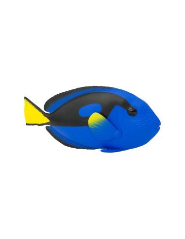 Figurine Poisson chirurgien bleu - Safari Ltd® 100039 Safari Ltd® {PRODUCT_REFERENCE}  Vie Marine - 4