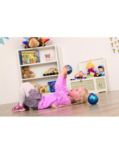 Multi Moves Lot balles lestées sensoriel gymnastique materiel educatif pedagogique corps eps yoga ecole