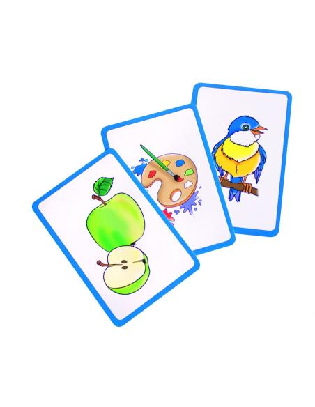 Read My Mind jeu societe cartes qui est ce devinette vocabulaire dessins memory beleduc ludo educatif