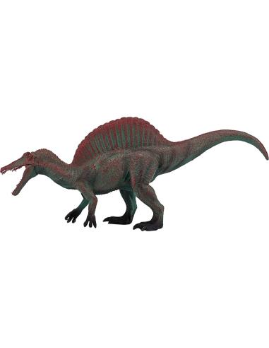 Figurine dinosaure Spinosaure avec mâchoire mobile - Mojo 387385 Mojo {PRODUCT_REFERENCE}  Dinosaures & Préhistoire - 3