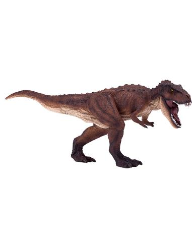 Figurine dinosaure T-Rex avec mâchoire mobile - Mojo 387379 Mojo {PRODUCT_REFERENCE}  Dinosaures & Préhistoire - 3