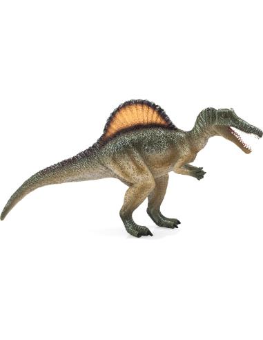 Figurine dinosaure Spinosaurus - Mojo 387233 Mojo {PRODUCT_REFERENCE}  Dinosaures & Préhistoire - 1