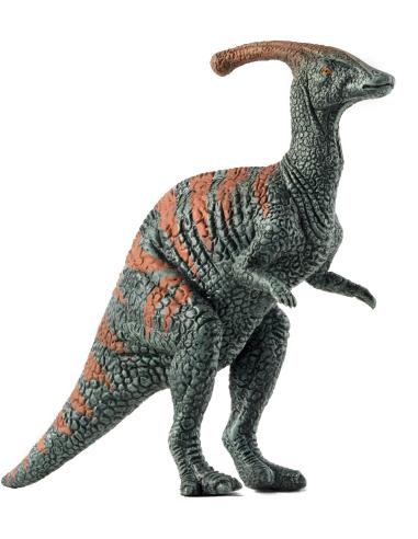 Figurine dinosaure Parasaurolophus - Mojo 387229 Mojo {PRODUCT_REFERENCE}  Dinosaures & Préhistoire - 1