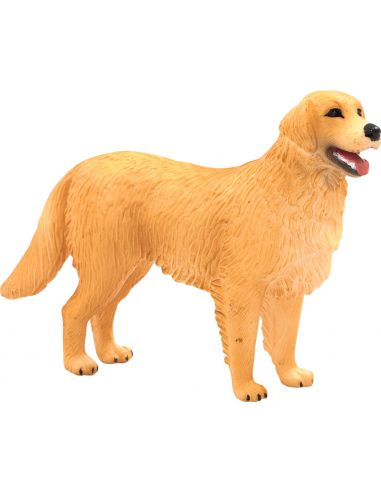 Figurine Chien Golden Retriever - Mojo 387198 Mojo {PRODUCT_REFERENCE}  Chiens & Chats - 1