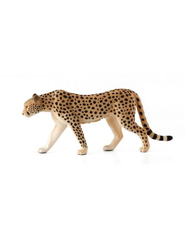 Figurine Guépard - Mojo 387197 Mojo {PRODUCT_REFERENCE}  Animaux sauvages - 1