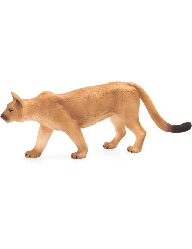 Figurine Puma (couguar) - Mojo 387143