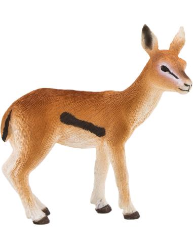 Figurine Gazelle deThomson Chevreau - Mojo 387123 Mojo {PRODUCT_REFERENCE}  Animaux sauvages - 1