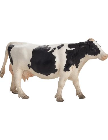 Figurine Vache Holstein - Mojo 387062 Mojo {PRODUCT_REFERENCE}  Animaux de la ferme et domestiques - 1
