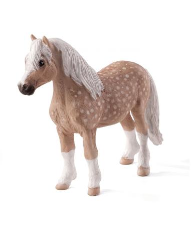 Figurine Poney gallois - Mojo 387282 Mojo {PRODUCT_REFERENCE}  Chevaux et poneys - 1