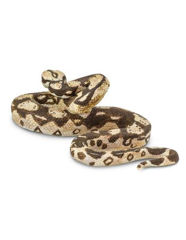 Figurine Boa constrictor - Safari Ltd® 266529 Safari Ltd® {PRODUCT_REFERENCE}  Insectes et reptiles - 6