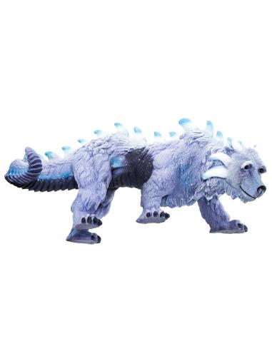 Figurine Dragon Arctique - Safari Ltd® 100064 Safari Ltd® {PRODUCT_REFERENCE}  Monde mythique & fantastique - 8