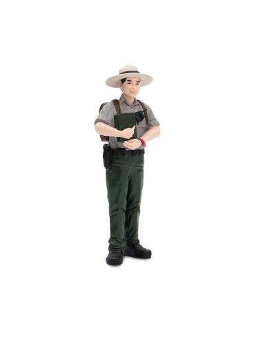 Figurine Gardien de parc ou de zoo- Safari Ltd® 821329 Safari Ltd® {PRODUCT_REFERENCE}  Monde mythique & fantastique - 3