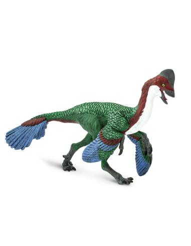 Figurine Dinosaure Anzu Wyliei - Safari Ltd® 100151 Safari Ltd® {PRODUCT_REFERENCE}  Dinosaures & Préhistoire - 4