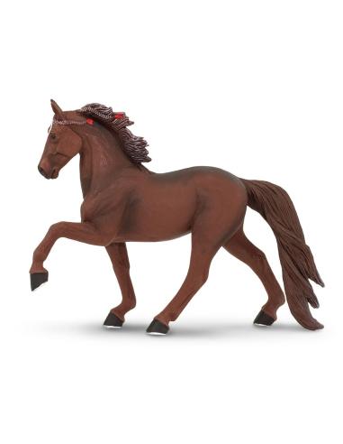 Figurine Cheval du Tennessee - Safari Ltd® 159305 Safari Ltd® {PRODUCT_REFERENCE}  Chevaux et poneys - 4