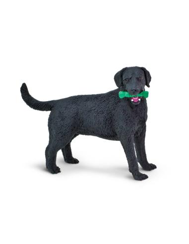 Figurine Chien Labrador noir - Safari Ltd® 253429 Safari Ltd® {PRODUCT_REFERENCE}  Chiens & Chats - 3