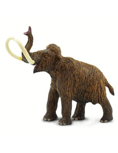 Figurine Mammouth - Safari Ltd® 279929 Safari Ltd® {PRODUCT_REFERENCE}  Dinosaures & Préhistoire - 1