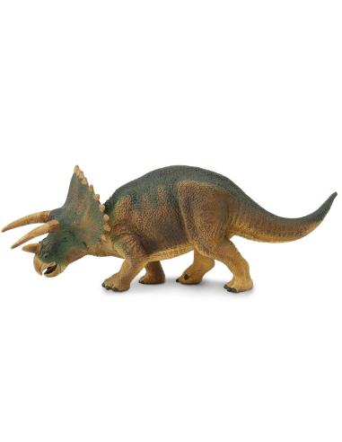 Figurine Tricératops - Safari Ltd® 284529 Safari Ltd® {PRODUCT_REFERENCE}  Dinosaures & Préhistoire - 1
