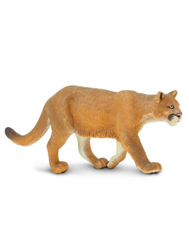 Figurine Puma - Safari Ltd® 291829 Safari Ltd® {PRODUCT_REFERENCE}  Animaux sauvages - 1