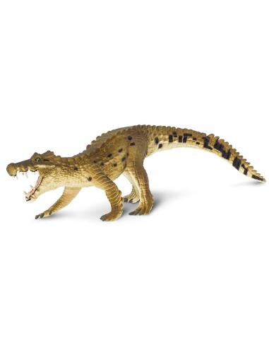 Figurine Kaprosuchus – Préhistoire et dinosaure - Safari Ltd® 300829 Safari Ltd® {PRODUCT_REFERENCE}  Dinosaures & Préhistoire -