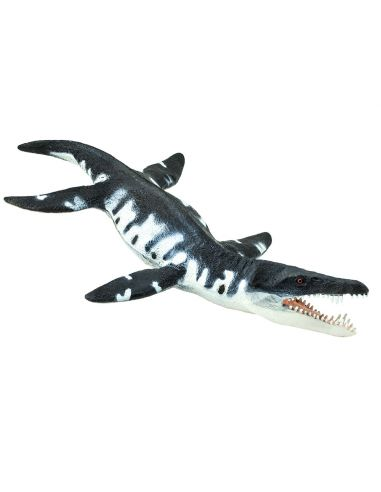 Figurine Liopleurodon – Préhistoire et dinosaure - Safari Ltd® 300529 Safari Ltd® {PRODUCT_REFERENCE}  Matériel Montessori - 2