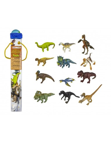 Les dinosaures à plumes figurine educative montessori education cosmique education