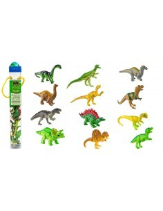Les dinosaures figurine educative montessori education cosmique